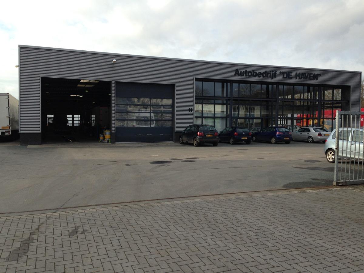 Autobedrijf De Haven